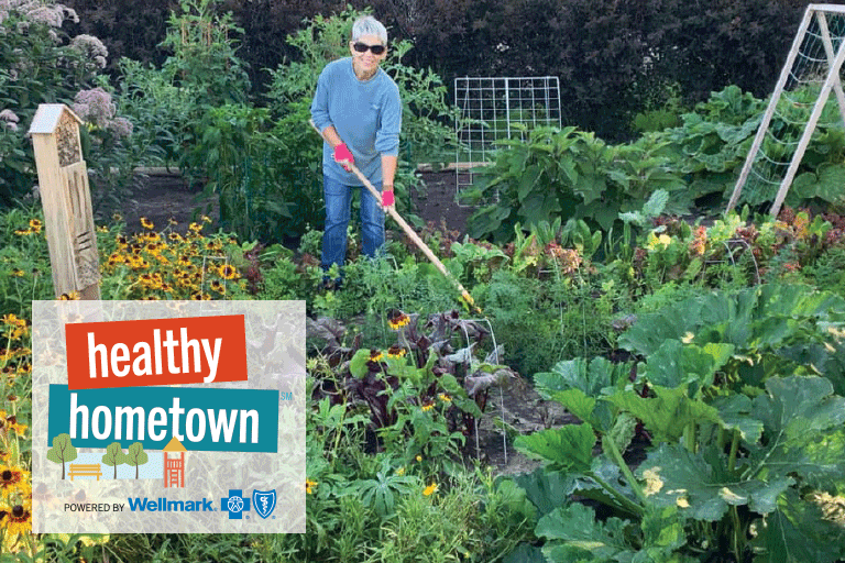 Cass County's Healthy Hometown Success Story