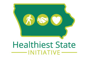 Healthiest State