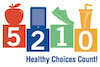 5-2-1-0 Healthy Choices Count