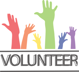 Feel Better: Become a Volunteer!