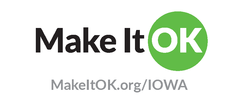 Make It OK-Iowa