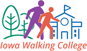 Healthiest State Initiative Announces the Iowa Walking College Fellows