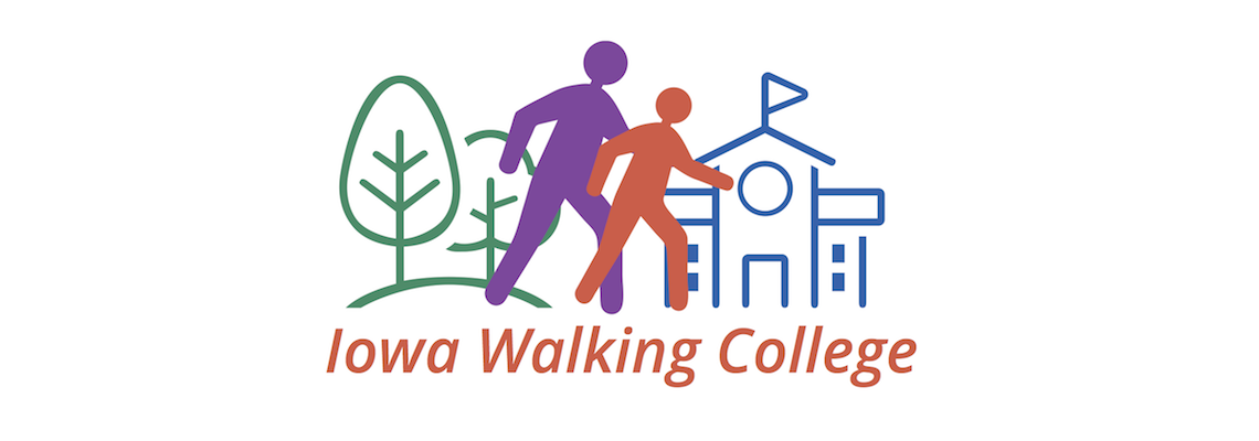 Iowa Walking College