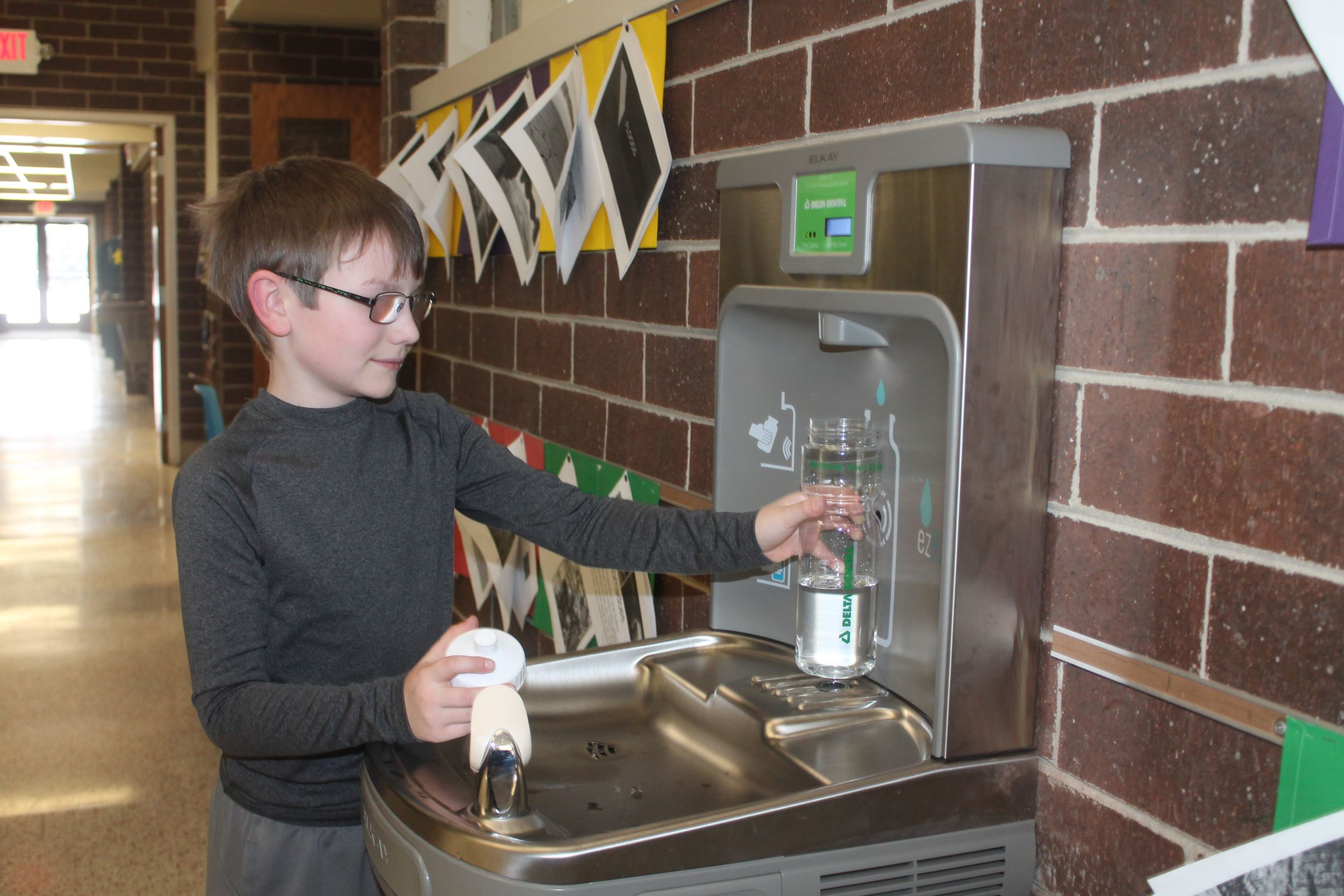 Rethink your Drink: Make it easy to choose water