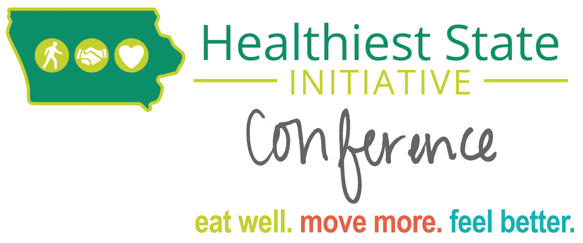 Healthy State Initiative Holds Another Successful Conference