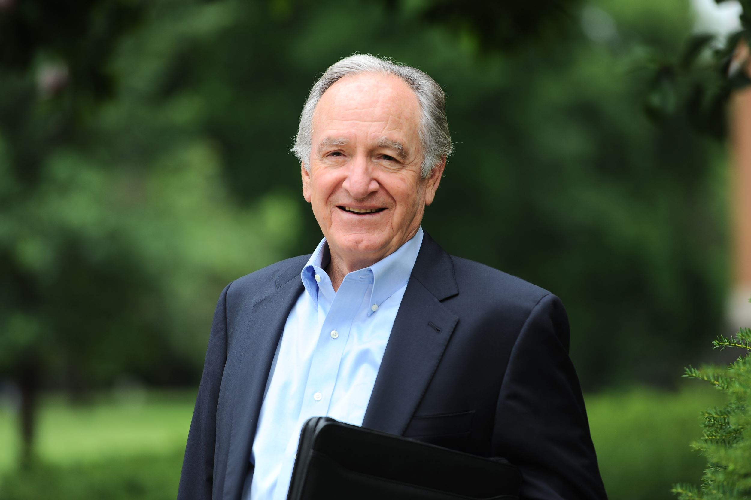 Sen. Tom Harkin to deliver keynote at 5-2-1-0 Healthy Choices Count! Summit
