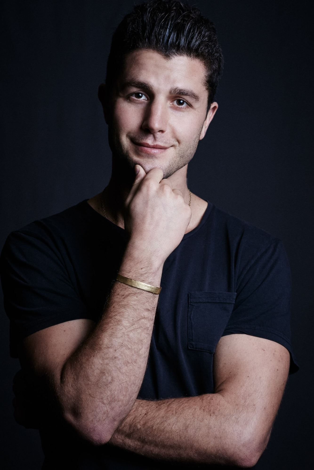 Ben Nemtin of MTV's 'The Buried Life' to speak at free Make It OK community event