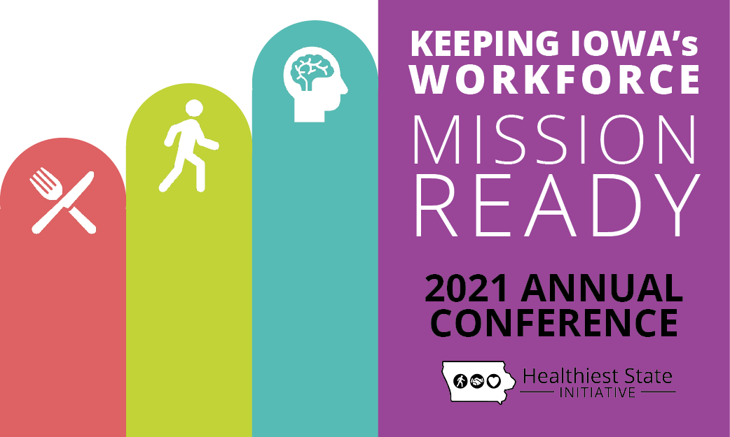 Annual Conference: How to keep Iowa's workforce 'Mission Ready'