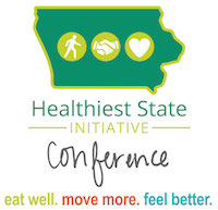 Nationally recognized author Laura Putnam to deliver keynote at Healthiest State Initiative's annual conference
