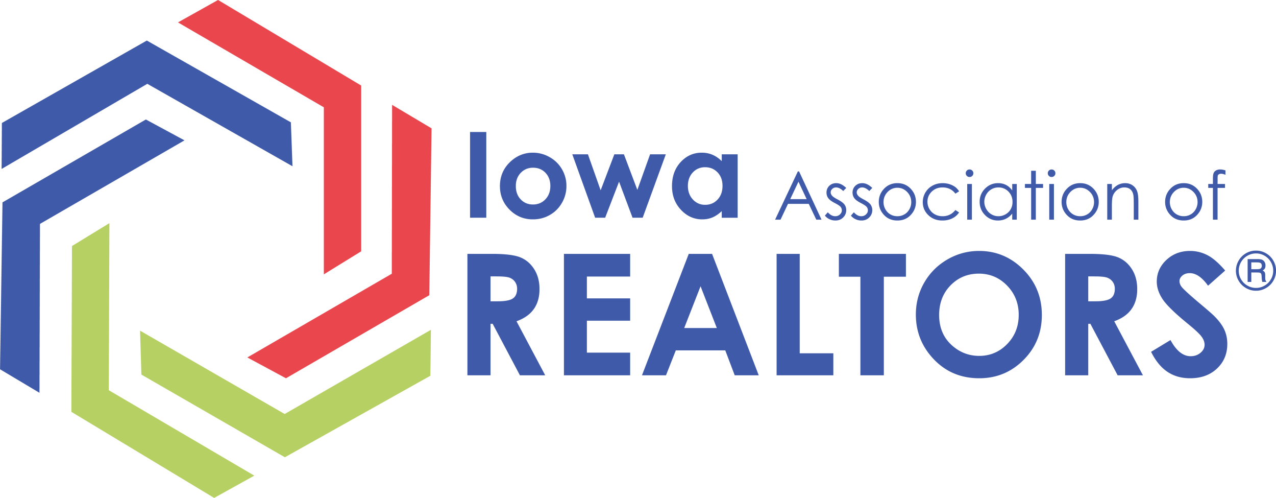 Iowa Association of Realtors