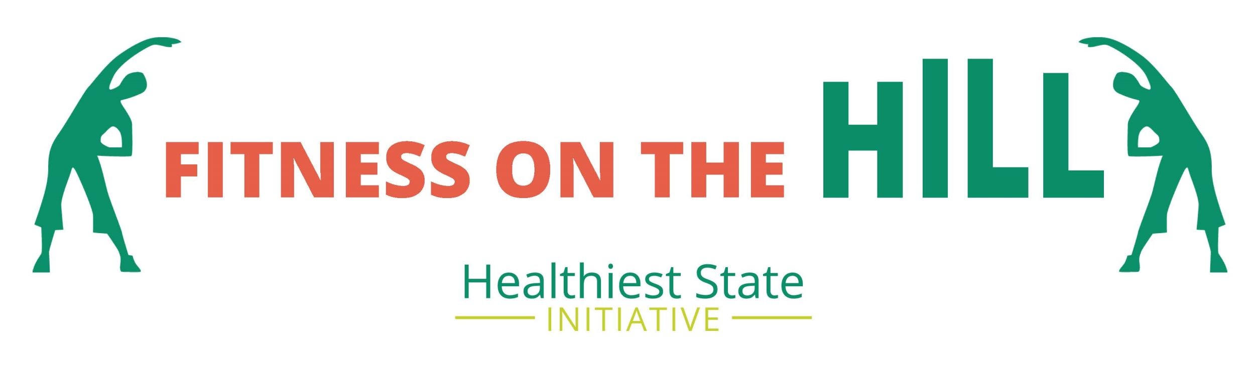 Healthiest State Initiative will host its annual Fitness on the Hill at the Iowa State Fair