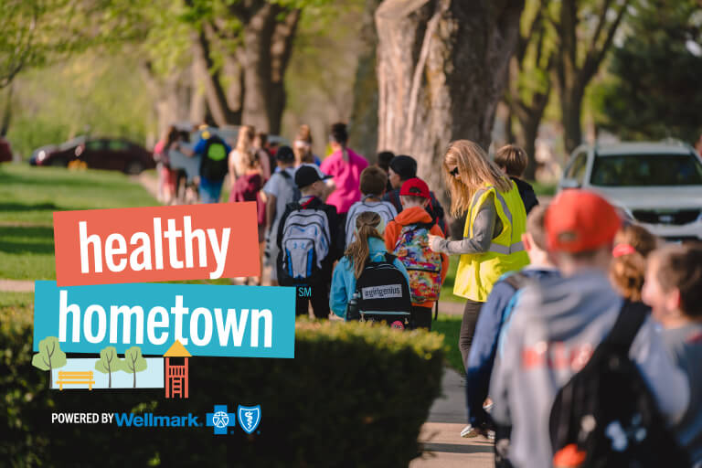 Sioux City Healthy Hometown