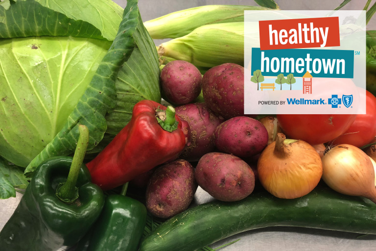Mason City's Healthy Hometown success story — continued!