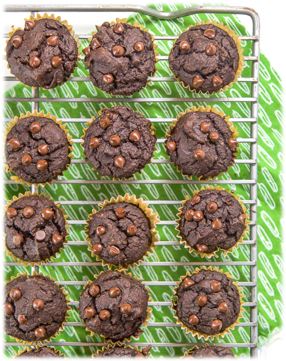 Recipe: Allergy-Friendly Pumpkin Chocolate Muffins