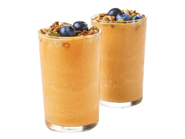 Recipe: Pumpkin Smoothie