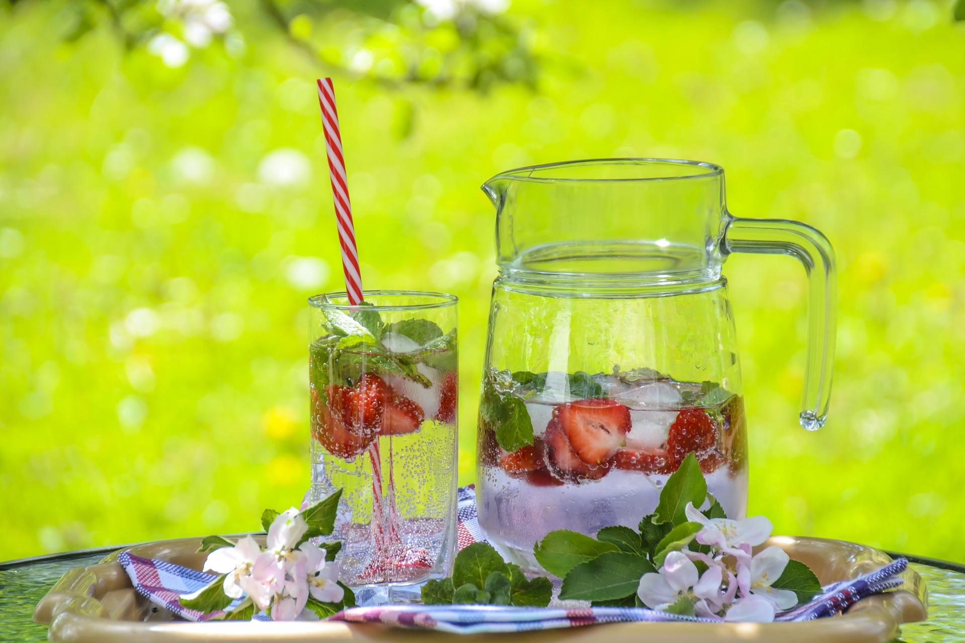 Take a sip of summer with these 3 drinks