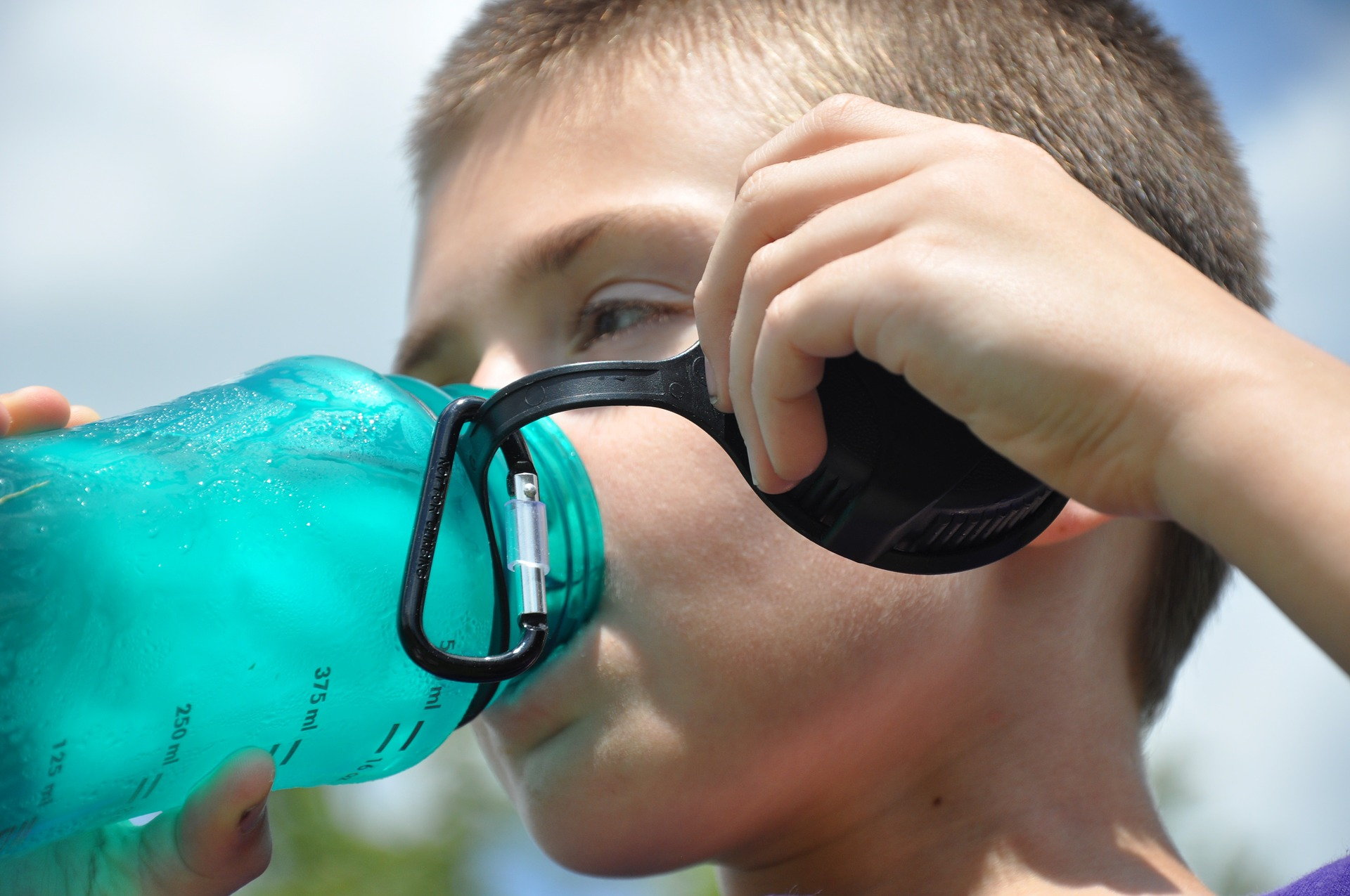 5 products to encourage kids to drink more water
