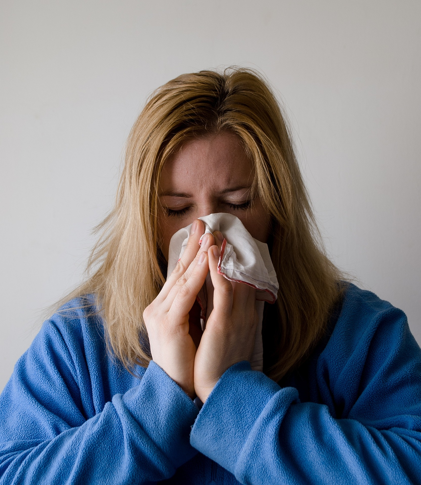 Avoid cold and flu this season with healthy habits