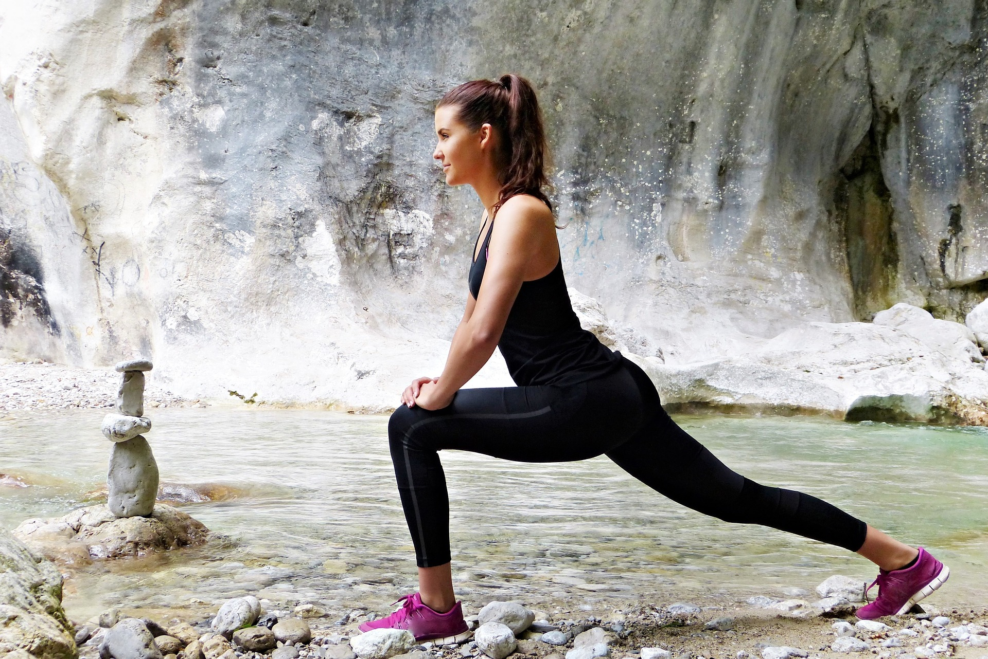 The benefits of stretching go beyond flexibility